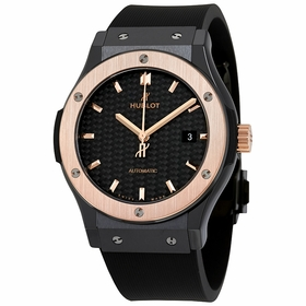 Hublot 542.CO.1781.RX Classic Fusion Mens Automatic Watch