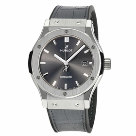 Hublot 542.NX.7071.LR Classic Fusion Mens Automatic Watch