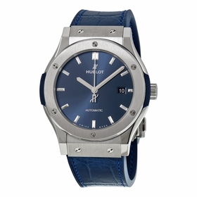 Hublot 542.NX.7170.LR Classic Fusion Mens Automatic Watch