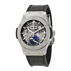 Hublot 547.NX.0170.LR Classic Fusion Aerofusion Mens Automatic Watch