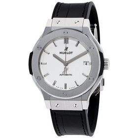 Hublot 565.NX.2611.LR Classic Fusion Mens Automatic Watch