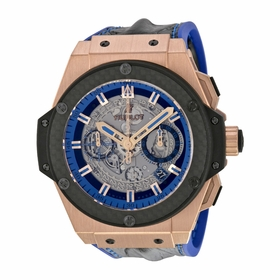 Hublot 701.OQ.0119.HR King Power Mens Chronograph Automatic Watch