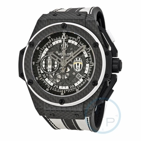 Hublot 716.QX.1121.VR.JUV13 Chronograph Automatic Watch