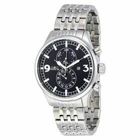 Invicta 0365 II Collection Mens Quartz Watch