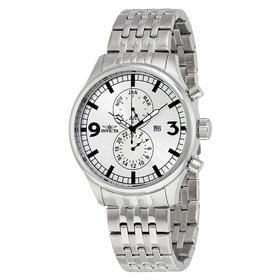 Invicta 0366 II Collection Mens Quartz Watch