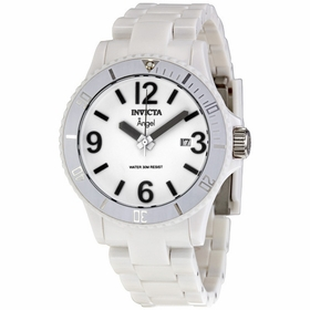 Invicta 1207 Angel Ladies Quartz Watch
