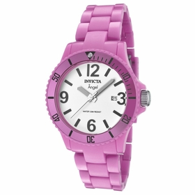 Invicta 1209 Angel Ladies Quartz Watch