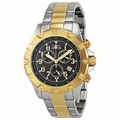 Invicta 13616 Specialty Mens Chronograph Quartz Watch