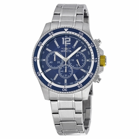 Invicta 13974 Specialty Mens Chronograph Quartz Watch