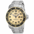 Invicta 15074 Pro Diver Mens Quartz Watch
