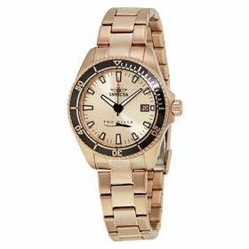 Invicta 15137 Pro Diver Ladies Quartz Watch