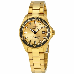 Invicta 15138 Pro Diver Ladies Quartz Watch