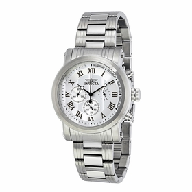 Invicta 15211 Specialty Mens Chronograph Quartz Watch