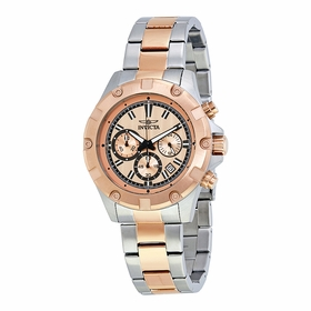 Invicta 15605 Specialty Mens Chronograph Quartz Watch