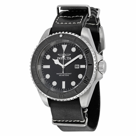 Invicta 17579 Pro Diver Mens Quartz Watch