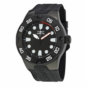 Invicta 18026 Pro Diver Mens Quartz Watch
