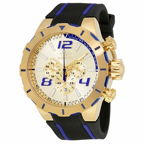 Invicta 20107 S1 Rally Mens Chronograph Quartz Watch