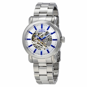 Invicta 22573 Vintage  Objet D Art Mens Automatic Watch