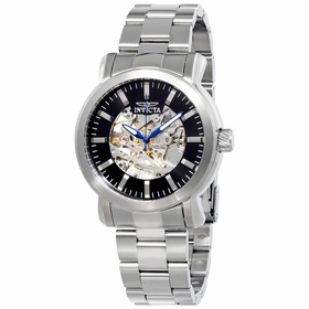 Invicta 22574 Vintage  Objet D Art Mens Automatic Watch