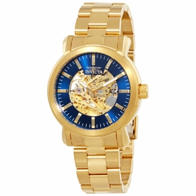 Invicta 22575 Vintage Mens Automatic Watch