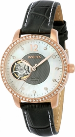 Invicta 22623 Objet D Art Ladies Automatic Watch