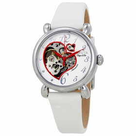 Invicta 22646 Objet D Art Ladies Automatic Watch