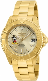Invicta 22779 Disney Limited Edition Mens Automatic Watch