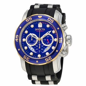 Invicta 22971 Pro Diver Mens Chronograph Quartz Watch