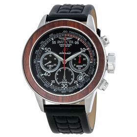 Invicta 23066 S1 Rally Mens Chronograph Quartz Watch