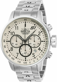 Invicta 23077 S1 Rally Mens Chronograph Quartz Watch