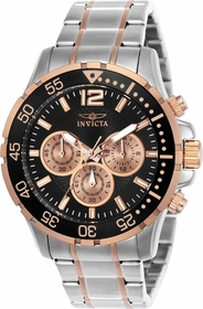 Invicta 23667 Specialty Mens Chronograph Quartz Watch