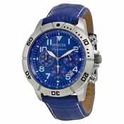 Invicta 7282 Signature II Mens Chronograph Quartz Watch