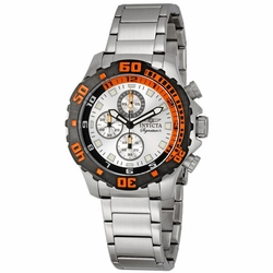 Invicta 7334 Signature II Mens Chronograph Quartz Watch