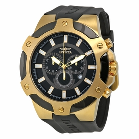 Invicta 7343 Signature II Mens Chronograph Quartz Watch