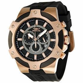 Invicta 7344 Signature II Mens Chronograph Quartz Watch