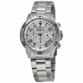Invicta 7350 Signature II Mens Chronograph Quartz Watch