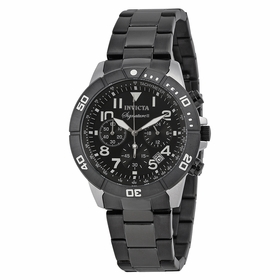 Invicta 7351 Signature II Mens Chronograph Quartz Watch