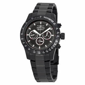 Invicta 7352 Signature II Mens Chronograph Quartz Watch
