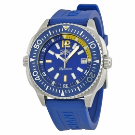 Invicta 7356 Signature II Mens Quartz Watch