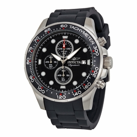 Invicta 7371 Signature II Mens Chronograph Quartz Watch
