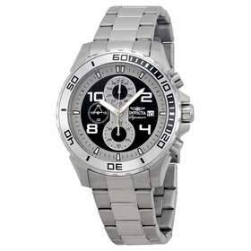Invicta 7390 Signature II Mens Chronograph Quartz Watch
