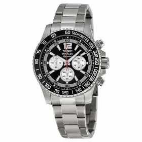 Invicta 7406 Signature II Mens Chronograph Quartz Watch