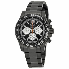 Invicta 7412 Signature II Mens Chronograph Quartz Watch
