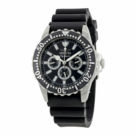 Invicta 7437 Signature II Mens Quartz Watch