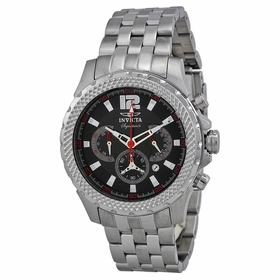 Invicta 7456 Signature II Mens Chronograph Quartz Watch