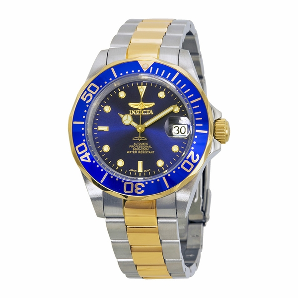 Invicta 8928 Pro Diver  Automatic Mens Automatic Watch