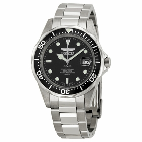 Invicta 8932 Pro Diver Mens Quartz Watch