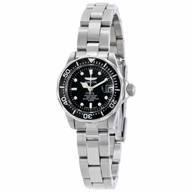 Invicta 8939 Pro Diver Ladies Quartz Watch