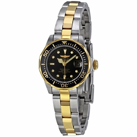 Invicta 8941 Pro Diver Ladies Quartz Watch