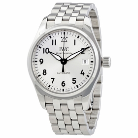 IWC IW324006 Pilot Mens Automatic Watch